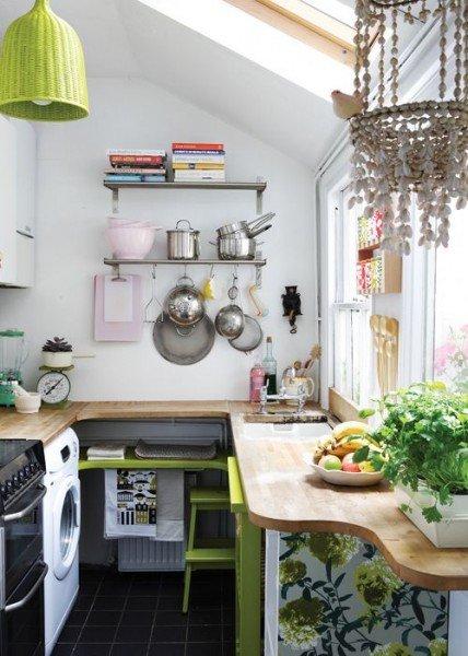 Kis konyhák nagy ötletek. - portalborse.lapunk.hu